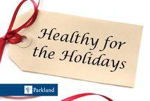 Holiday Health & Hacks