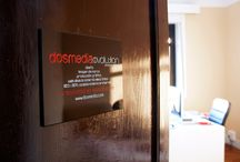 Nuestra Oficina :) / ¡En el mismo corazón de Bilbao!