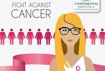 Cancer Awareness Month