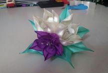 цветы / мои творения