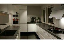 Mitt kjøkken