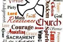Confirmation Gifts For Girls Catholic