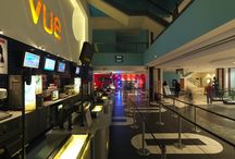 What's on at Vue? / Catch the latest films at The Vue cinema, located in the Leeds Light on The Balcony level.