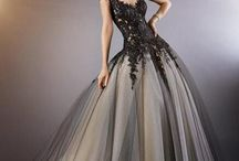 Evening Gowns / Dresses