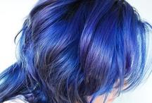 Amber Hair / by Kristine Baker