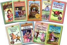 Read-Aloud Books / Picture books, Novels, Poetry. Books to read and books we've read.  / by Katrina Olenik