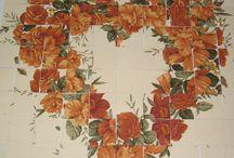 Mozaika patchwork