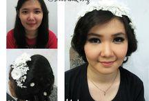 My Make Up #silviaqingMUA