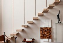 Decor - Stairs / stairs, stairwells