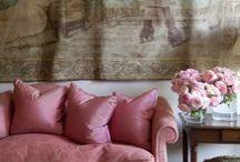 Pink / pink insprations