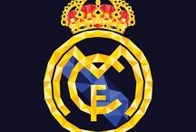 Cf Real Madrid / Hala madrid
