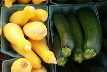 Farmers Markets / A look at farmers markets from all around the state.