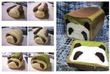 Chleb. Kenyér