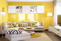 Young Family Home / Erstellt wurde das Haus durch die drei Kooperationspartner Möbelhersteller IKEA, das Lifestyle Magazin Zuhause Wohnen und SchwörerHaus – Ziel war ein bezahlbares und wohnliches Einfamilienhaus-Konzept, das modernen Ansprüchen an Komfort und Design entgegen kommt. Entstanden ist ein Haus, in dem sich jeder sofort wohlfühlt.
