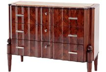 Art Deco / Art Deco Furniture - to bring a sophisticated look to every room