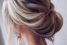 THE HAIR
