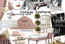 My vintage love affair