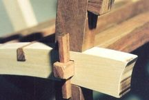 japaneese joinery