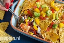 Mexicaanse Keuken