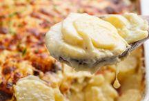 Recipes - Potatoes
