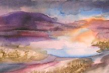 Art Images by Yvonne Auld