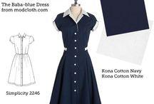 DressSketches