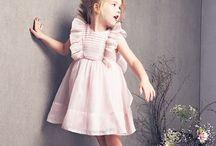 Little Girls Dress Up