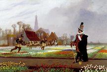 Jean-Léon Gérôme (1824 - 1904) / Art from France.