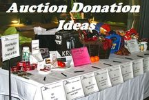 Fundraiser ideas / by Nikki Johnson