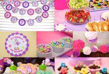 Sissy's Birthday Ideas