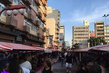 #SAMPA / Diversas dicas e roteiros por São Paulo.