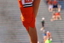Cheerleading <33 / by Alex Kiser