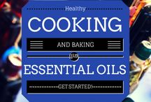 doTERRA in my cooking / by Shenny Yen