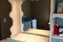 Nursery furniture / by Christine Morrison
