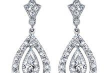 Weddings - Jewellery