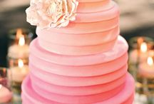 Cake ideas / by Stacey Tift Irons