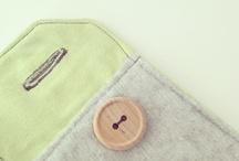 sewing / by Elizabeth Hazen