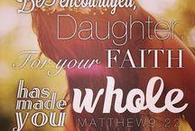 Jesus Loves Me / by Alysia Renner