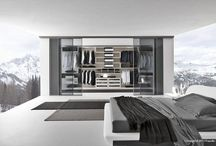 Amazing Bedrooms / by Jamie Dettler