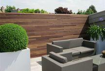 Garden Inspiration / Garden layouts, plants, trees, garden ideas, DIY, ponds