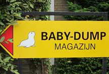 """Baby Dumping / In honor of """"Safe Haven"""" baby dump lawls"""
