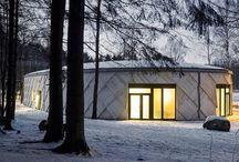 Архитектура - architecture