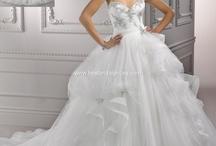 Wedding Stuff / by Ivory Kahler
