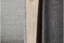 tissu / cuir
