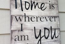 Quotes / Home