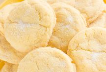 Sweets / Cookies