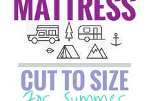 Foam Cut To Size / Foam cut to size for mattresses, craft, stools, diy upholstery, chair coverings etc