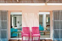 Beautiful verandas