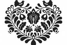 Patterns I love