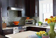 COLOR: Bright Home Decor